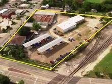 Downtown Cedar Hill Redevelopment Opportunity