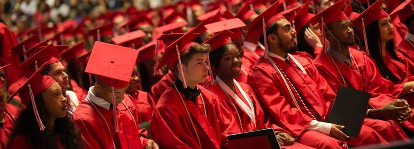 Cedar Hill Collegiate High School named No. 1 early college high school in Texas and No. 3 in the nation